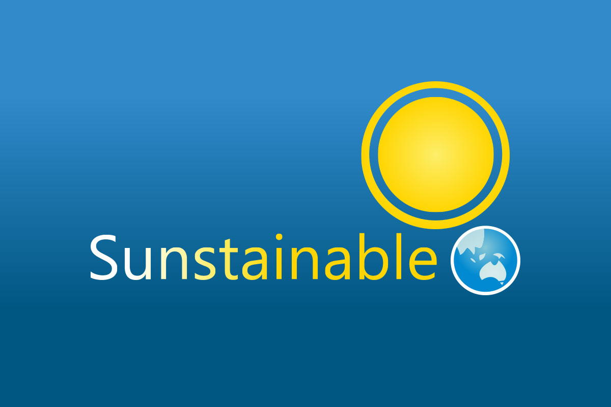 Sunstainable brand