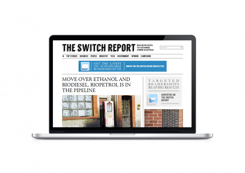 The Switch Report: a news post