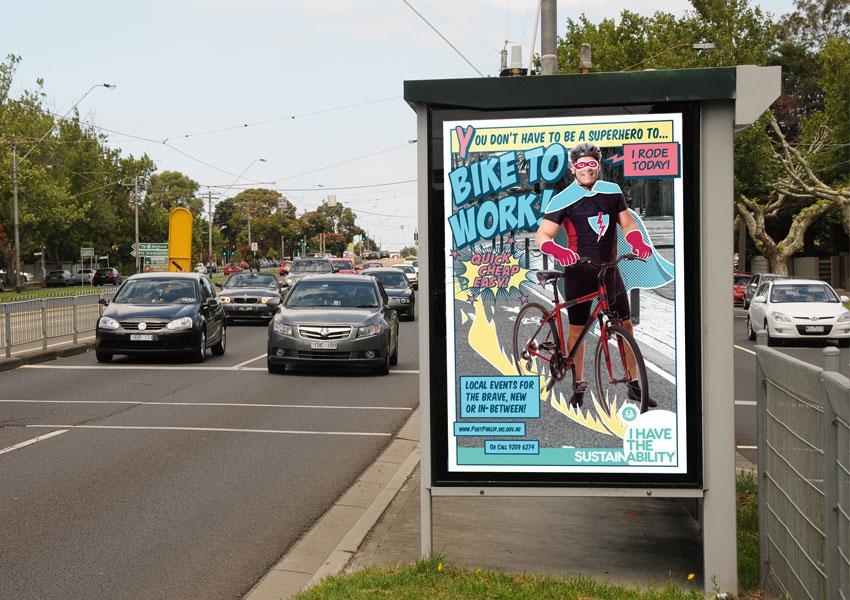 City of Port Phillip - Outdoor