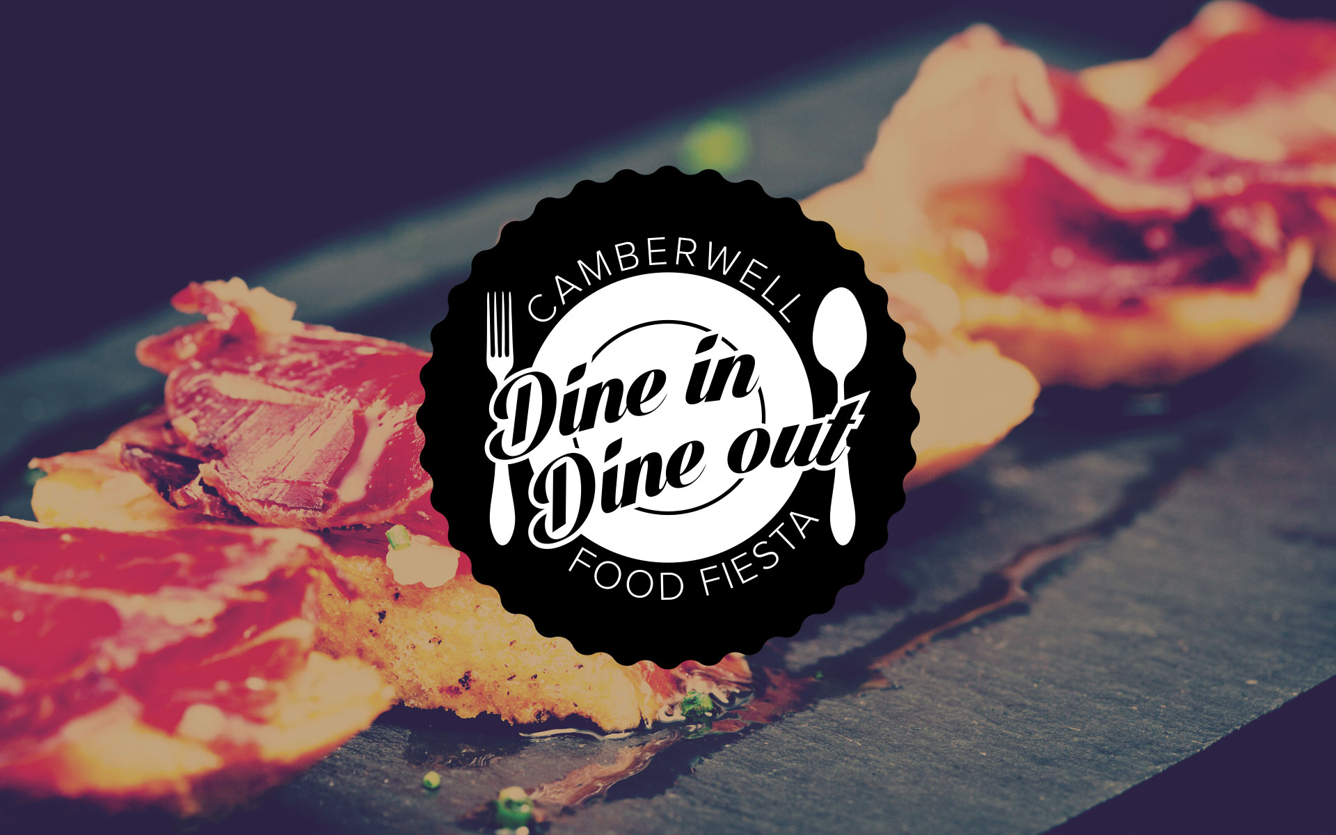 Dine In Dine Out Brand