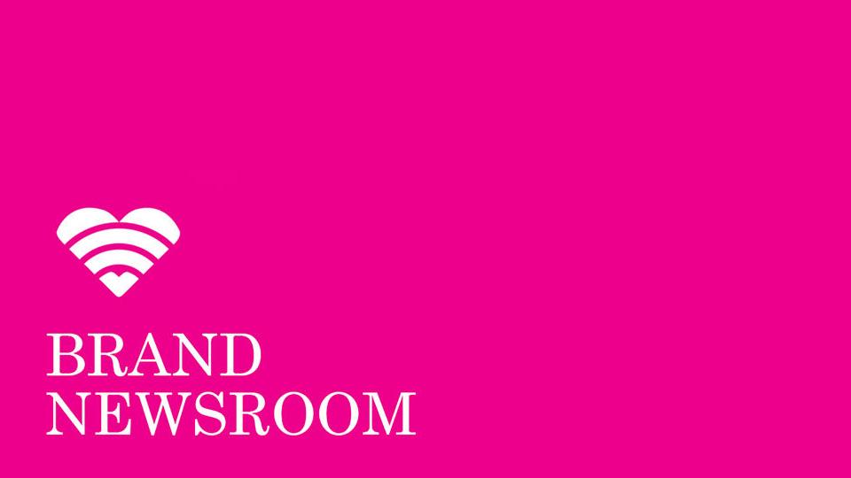 Brand Newsroom podcast