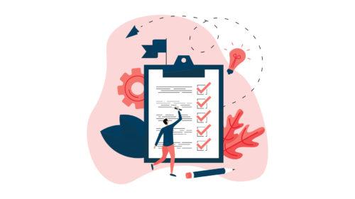 Assemblo's 2020 site optimisation, SEO and conversion checklist