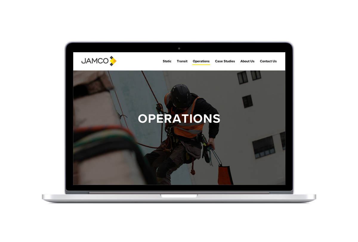 Jamco - Operations