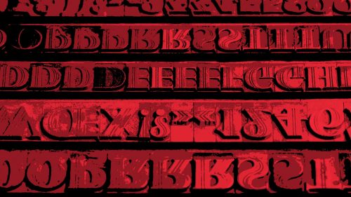 How to use typographic hierarchy in content design
