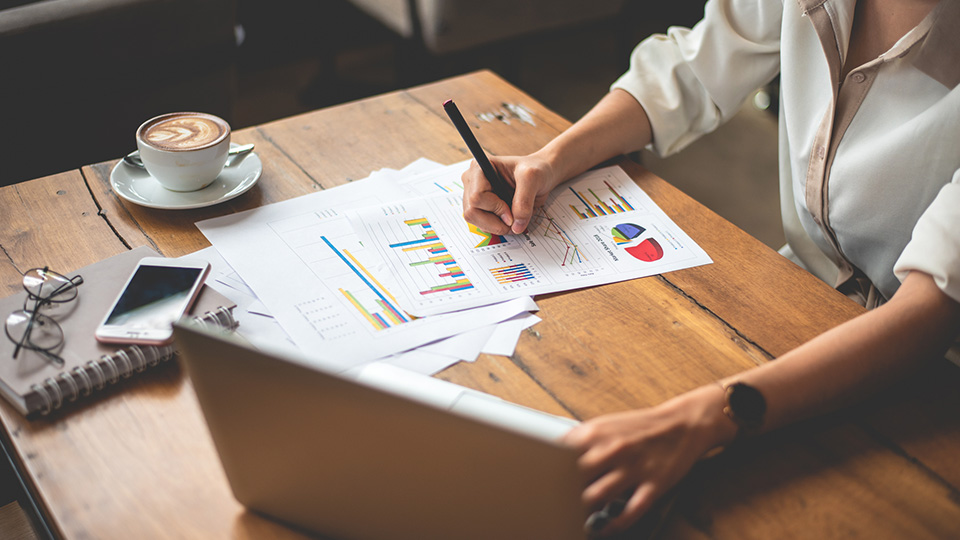 How to set an effective annual marketing budget for your business