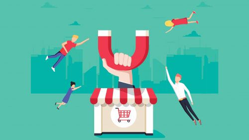 Content marketing results in consumers making a purchase, study finds