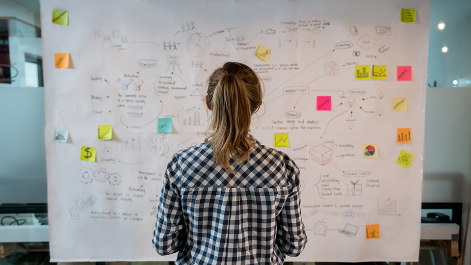 How a digital agency fits your marketing strategy