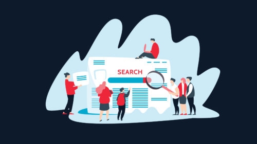 How to improve your ranking: 4 easy ways to boost your website's SEO header