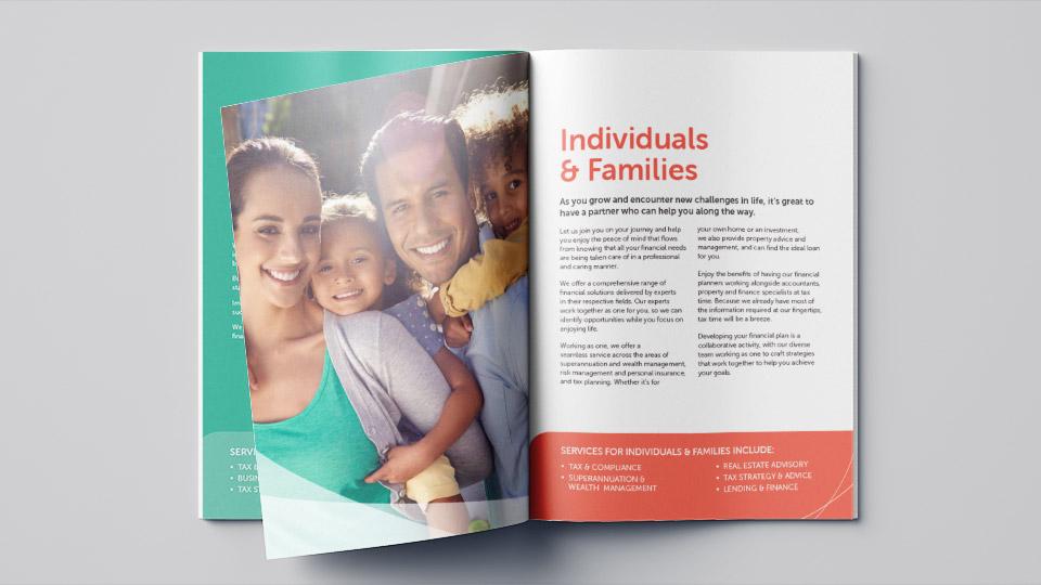 LDB Group brochure