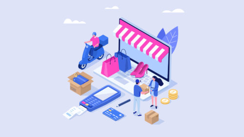 How to enhance your e-commerce offering in a coronavirus economy