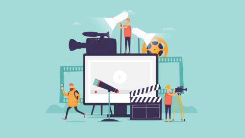 How video can work in your marketing mix