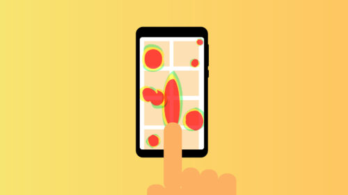 What is heatmapping and how is it used to refine marketing campaigns?