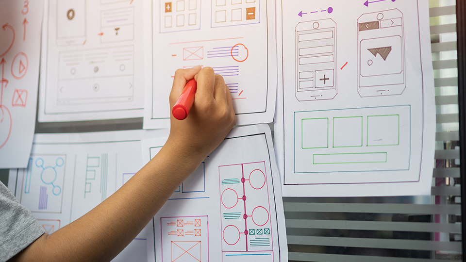 5 tips for creating an effective website